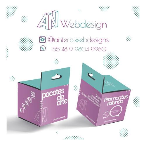 Imagem 1 de 10 de Loja Online / Ecommerce / Institucional / Webdesign / Vendas