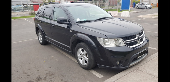 Dodge Journey Sxt 2.4 Aut