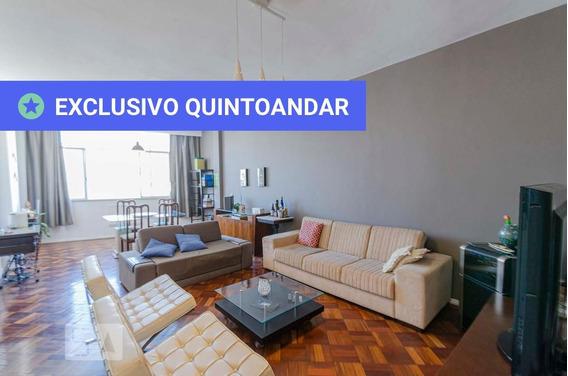 Apartamento No 8º Andar Com 3 Dormitórios E 1 Garagem - Id: 892947412 - 247412