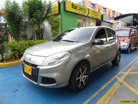 Renault Sandero Hatch Back