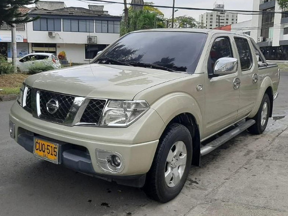 Nissan Navara Le At 2500cc 4x4
