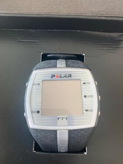 Relógio Polar Ft7 Com Monitor Cardíaco