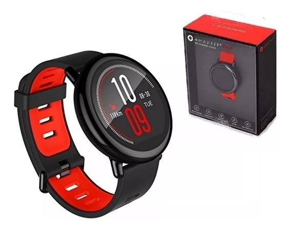 Amazfit Pace Smartwatch English Xiaomi Mp3 Gps Original