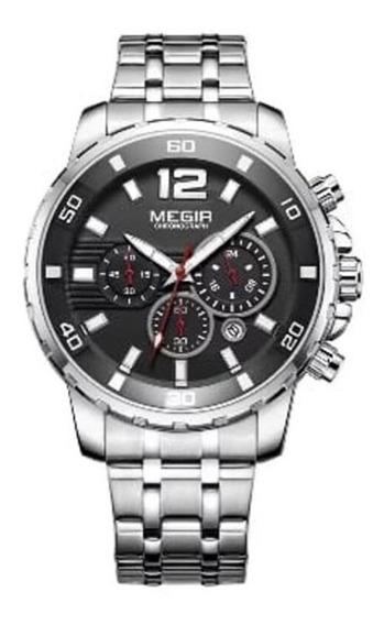 Relógio Masculino Megir