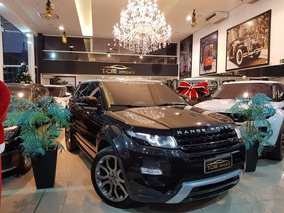 Land Rover Evoque 2.0 Si4 Dynamic Tech Pack 5p 2013 Revisada