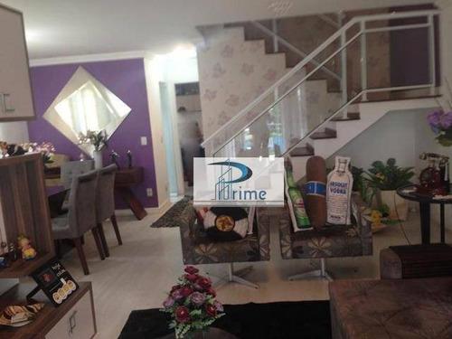 Casa Residencial À Venda, Camboinhas, Niterói. - Ca0359