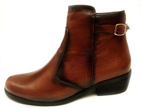 80bdc3e846 Laranja Lima Sapatos - Botas no Mercado Livre Brasil