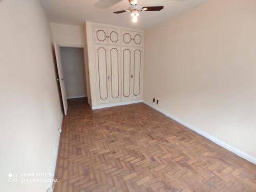Apartamento, 134 M² - Venda Por R$ 510.000,00 Ou Aluguel Por R$ 2.699,98/mês - José Menino - Santos/sp - Ap5692