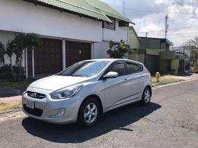 Hyundai Accent Versión Nacional