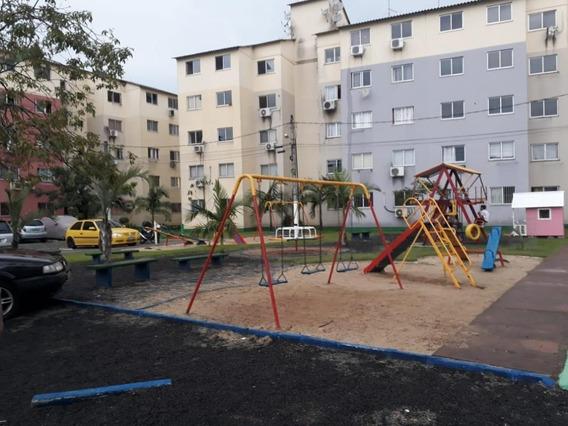 Apartamento Com 2 Dormitórios À Venda, 42 M² Por R$ 116.000,00 - Parque Marechal Rondon - Cachoeirinha/rs - Ap0502