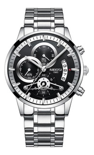 Relógio Masculino Nibosi 2309.1 Prova D
