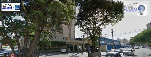 Oportunidade -  Conjunto Comercial Vila Leopoldina 140 M2 - Sa0067
