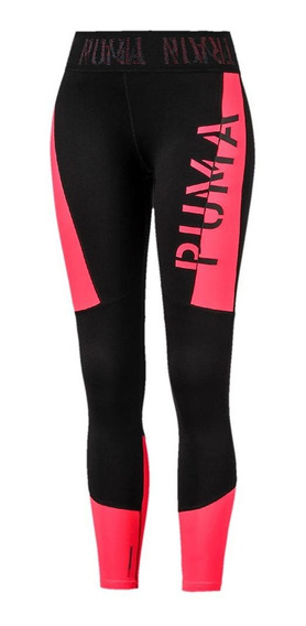 Calzas Puma Logo 7/8 Tight 2022773