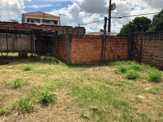 Terreno Para Venda Em Presidente Prudente, Jardim Monte Alto - Cb0039