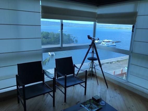 Se Vende Apartamento En Puerto Marintusa, Tucacas.