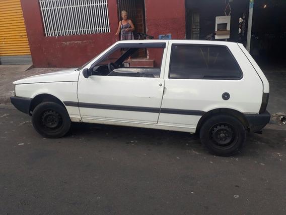Fiat Uno Carro Bom