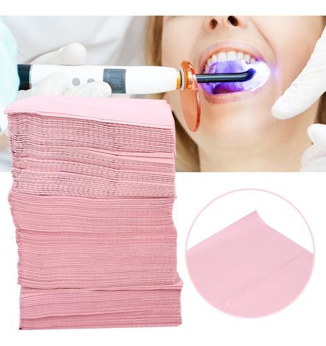 Newst 125 Manteles Dentales Desechables, Alfombrilla Higiéni
