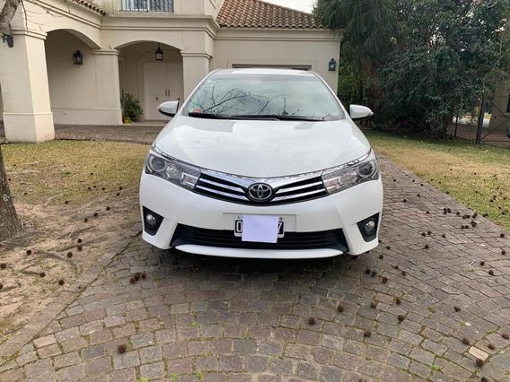 Toyota Corolla 1.8 Xei Cvt