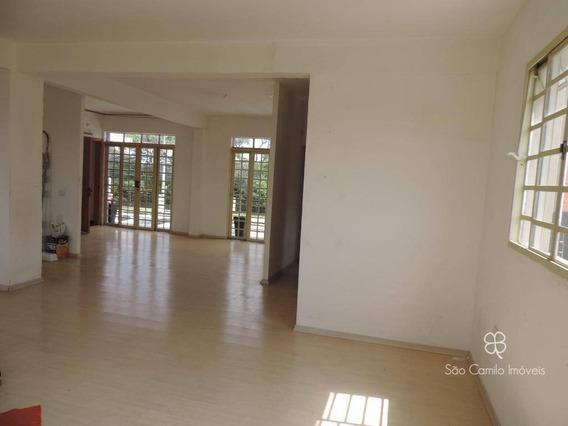 Sala Para Alugar, 100 M² Por R$ 3.500,00/mês - Granja Viana - Cotia/sp - Sa0119
