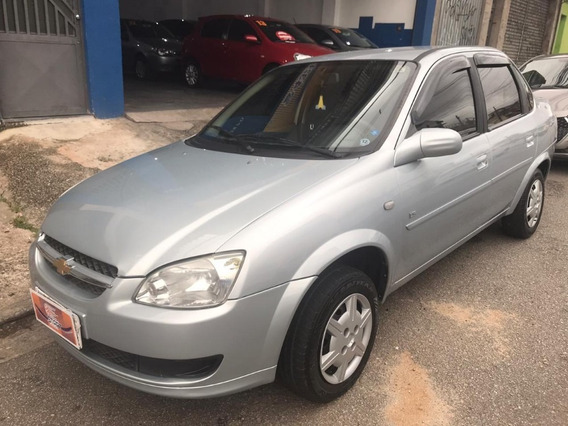 Chevrolet - Classic Ls 1.0 - 2012