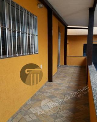 Casa Para Locação Na Vila Osasco, Osasco - Ca00487 - 33979005