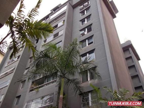 America Teran Vende Apartamento Los Palos Grandes Mls 14-960