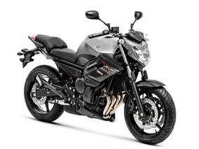 Yamaha Xj 6 Abs 2019