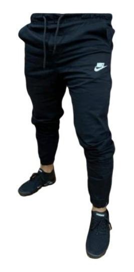 Calça Nik Jogger Masculina Sarja Olho De Gato Refletiva Bril