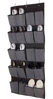 Organizador De Zapatos Whitmor - 10 Pares De Zapatos