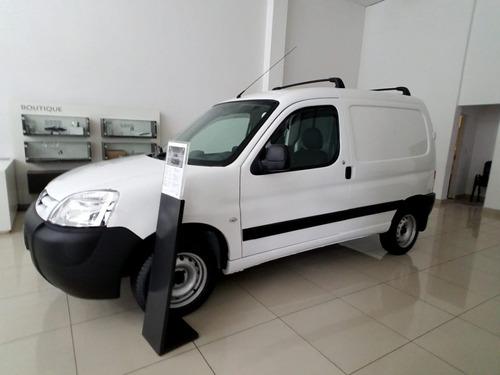 Peugeot Partner Confort Hdi 5 Plazas Aa