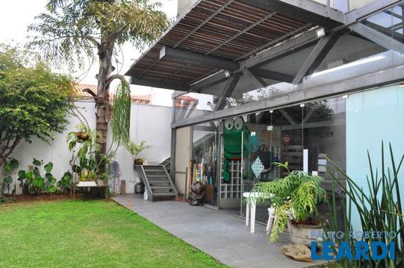 Sobrado Vila Madalena - São Paulo - Ref: 545132