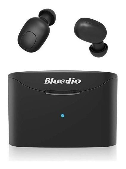 Fones De Ouvido Bluetooth 5.0 Mini Bluedio