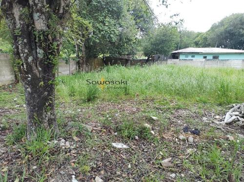 Terreno A Venda  Em Curitiba - Pr.  - 5805-1