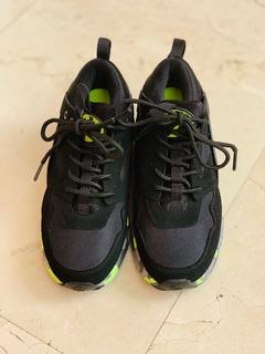 Nuevos *zapatos/patin Marca Heelys, Talla 3 (34) Niño