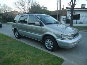 Hyundai Santamo Galloper 2.0