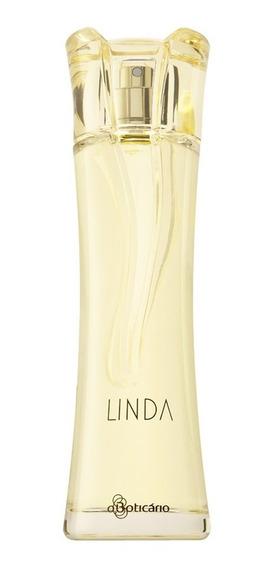 Linda Des. Colônia, 100ml