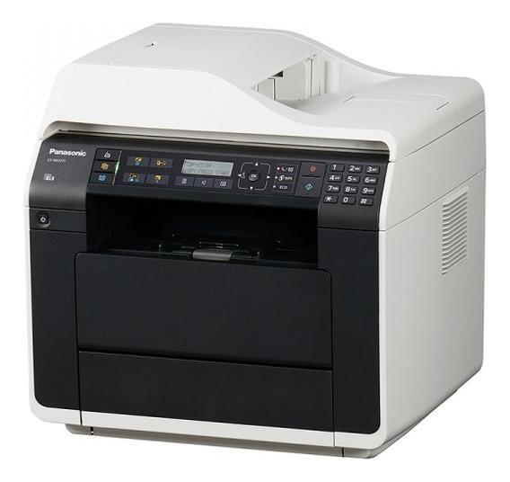 Multifuncional Panasonic Laserjet Rede Wi-fi Kx-mb2275la