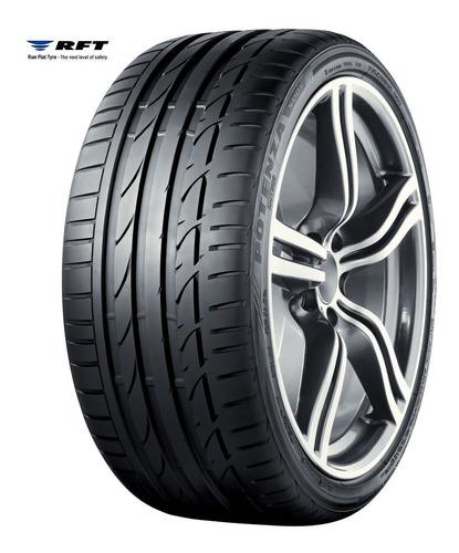 255/40 R18 Y Potenza S001 Run Flat Rft Bridgestone Envío $0