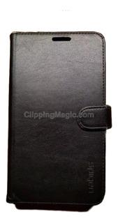 Funda Spigen Wallet Original Samsung Galaxy Note 4