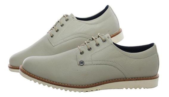 Sapato Social Masculino Couro Legítimo Palmilha Gel