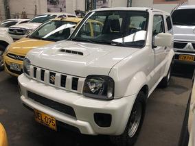 Suzuki Jimmy 2015