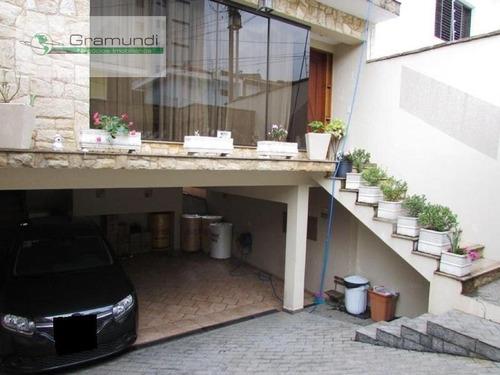 Casa Sobrado Em Jardim Patente Novo  -  São Paulo - 4038