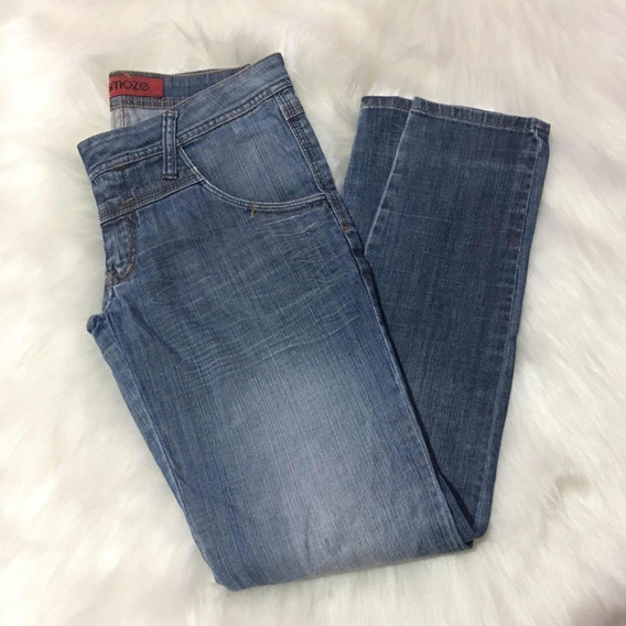 Calça Jeans Feminina Osmoze Ótimo Estado Inverno 2019
