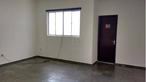 Sala Para Alugar, 30 M² Por R$ 750,00/mês - Vila Camilópolis - Santo André/sp - Sa0101