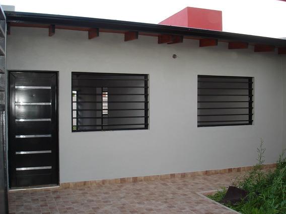 Casa En Alquiler 5 N°3200 E/ 96 Y 97