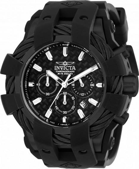 Relógio Invicta Bolt 23864 Black
