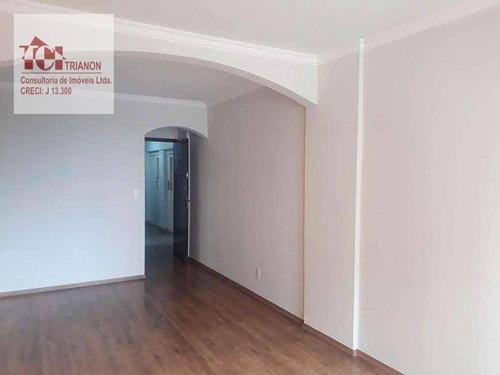 Imagem 1 de 30 de Apartamento Com 3 Dormitórios À Venda, 78 M² Por R$ 399.000,00 - Fundação - São Caetano Do Sul/sp - Ap2815