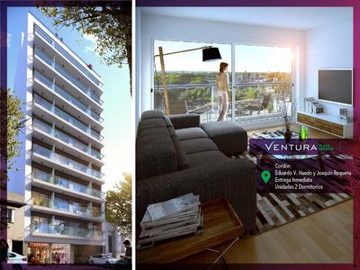 Venta Apartamento 2 Dormitorios - Ventura Plaza Seregni