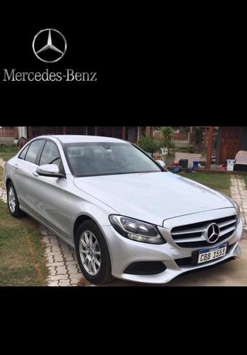 Mercedes-benz Clase C 220 D