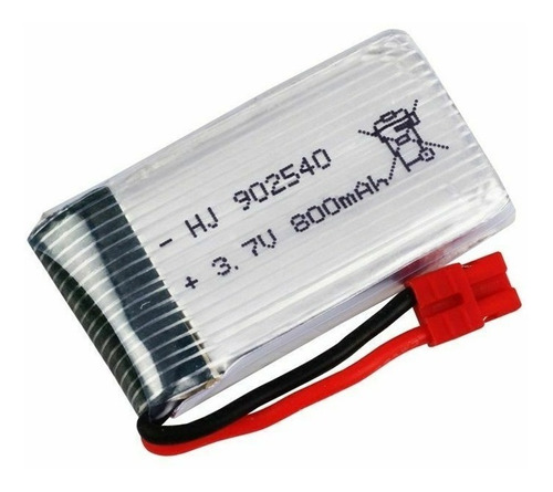 Batería Drone Syma X5hw X5hc 800mah 3.7v